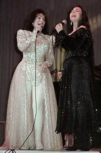 17 Best images about Loretta Lynn wears gorgeous gowns! on ...