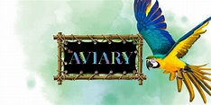 The-Aviary - Showtime Attractions