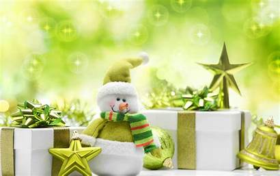 Christmas Presents Gift Gifts Holiday Merry Wallpapers