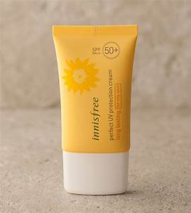 SKIN CARE - Perfect UV protection cream long lasting SPF50 ...