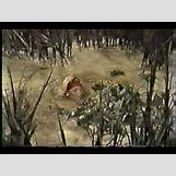 Jungle Girl Vs Quicksand | 480 x 360 jpeg 18kB