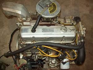 Omc 3 0 140 Hp Motor 4 Cyl 181 Cid Omc 3 0 140 Hp Motor 4