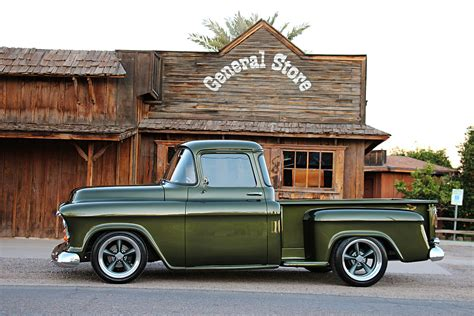 Chevrolet History by Rich And Sciuto A History With Their Chevy