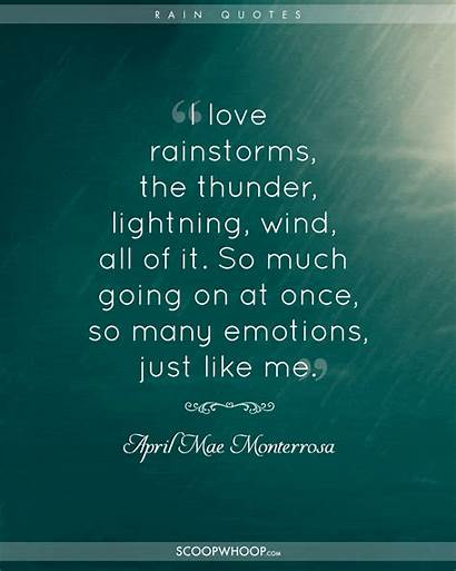 Rain Quotes Monsoons Perfectly Capture
