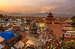 Kathmandu in Number 23 of the 25 best places to visit in ...