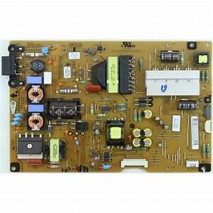 Cable Alimentation Tv Lg : carte d 39 alimentation d 39 occasion pour tv lg eax64905701 2 3 ~ Dailycaller-alerts.com Idées de Décoration