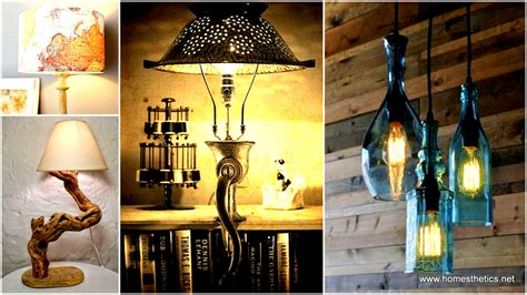 21 extraordinary unique diy lighting fixture projects that