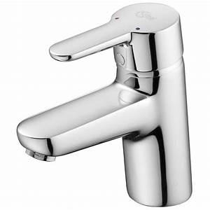 Ideal Standard : ideal standard concept blue basin mixer tap without waste b9918aa ~ Orissabook.com Haus und Dekorationen