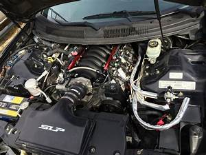 Will Truck Accessories Fit Under The Hood Of A 2000 Camaro