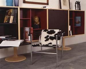 Le Corbusier Lc1 : lc1 de cassina outdoor uam villa church produit ~ Sanjose-hotels-ca.com Haus und Dekorationen