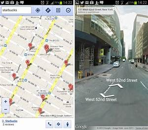 Google Street View Map : google rolls street view out to mobile browsers android ~ Medecine-chirurgie-esthetiques.com Avis de Voitures