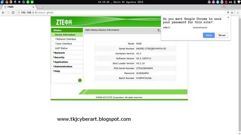 Mengetahui password router zte f609 melalui telnet. User Dan Password F609 - Zte F609 Default Login Ip Default Username Password / Sampai di sini ...