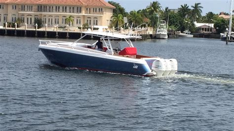 Intrepid Cabin Boats by 2015 Intrepid 400 Cuddy Power Boat For Sale Www