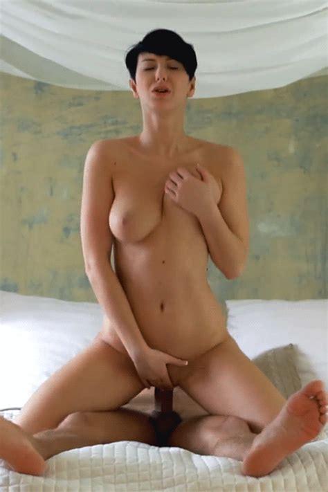 sex short hair girl