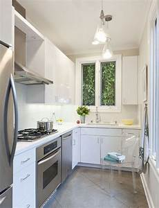 Smart Ways To Organize A Small Kitchen – 10 Clever Tips