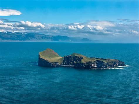 island iceland ellidaey elliðaey places