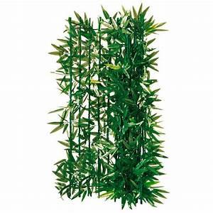 Sichtschutz Terrasse Bambus : best of home sichtschutz bambus kaufen bei obi ~ Markanthonyermac.com Haus und Dekorationen