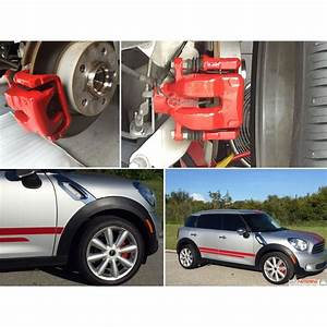 Mini Cooper Break : mini cooper g2 brake caliper paint kit high gloss mini cooper accessories mini cooper parts ~ Maxctalentgroup.com Avis de Voitures