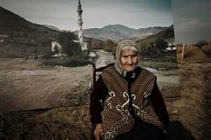 100 Years After Armenian Genocide, Photographer Brings ...