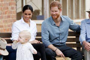 The Sun diz que Meghan Markle quer criar filho com ...