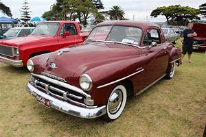 1951 Plymouth P