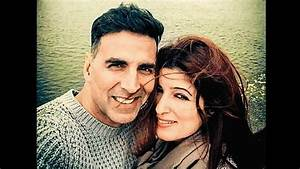 Is Akshay Kumar charging his fee from wife Twinkle Khanna ...