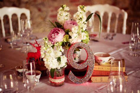 centre de table pour mariage chetre 6 233 l 233 ments de d 233 co 224 acheter apr 232 s no 235 l pour ton mariage