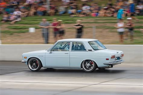 Datsun 510 Sr20 Sale by 309rwhp Nissan Sr20 Powered Datsun 510