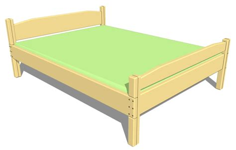 Bed Plans by Size Bed Plans Bed Plans Diy Blueprints