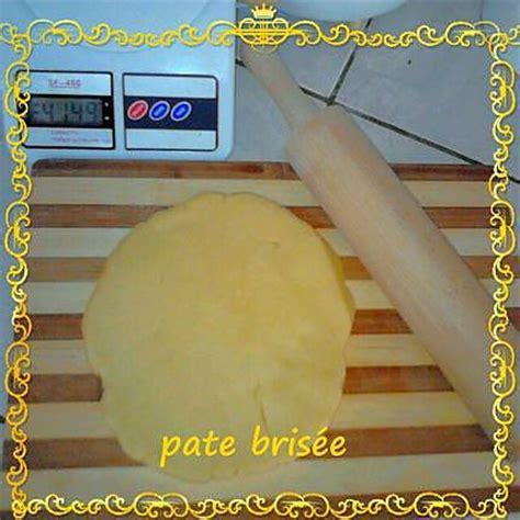 recette de pate bris 233 e pour tarte sal 233 e
