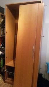 Musterring Kleiderschrank Buche : ikea pax kleiderschrank buche 100x230x60 bht in berlin ikea m bel kaufen und verkaufen ber ~ Indierocktalk.com Haus und Dekorationen