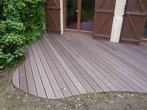 Terrasse En Composite : terrasse composite antony pose terrasse bois composite ~ Melissatoandfro.com Idées de Décoration
