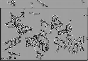 John Deere 70a Loader Parts