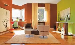 farben fürs wohnzimmer wandgestaltung ton und farbe wohnen deko selbst de