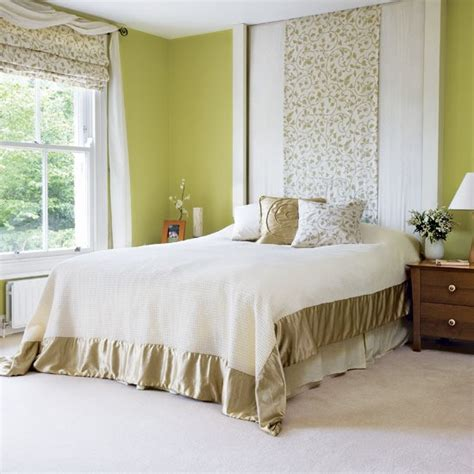 Tranquil Bedroom  Guest Bedrooms  10 Ideas Housetohome