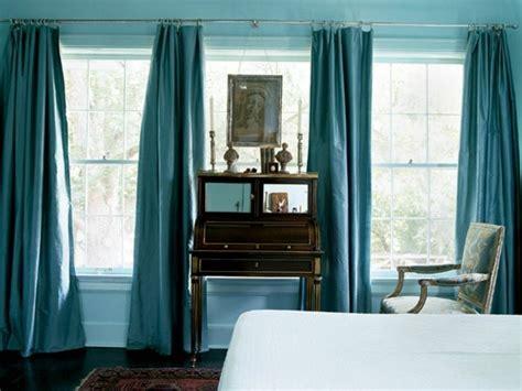 bleu canard chambre 1001 idées pour une chambre bleu canard pétrole et paon