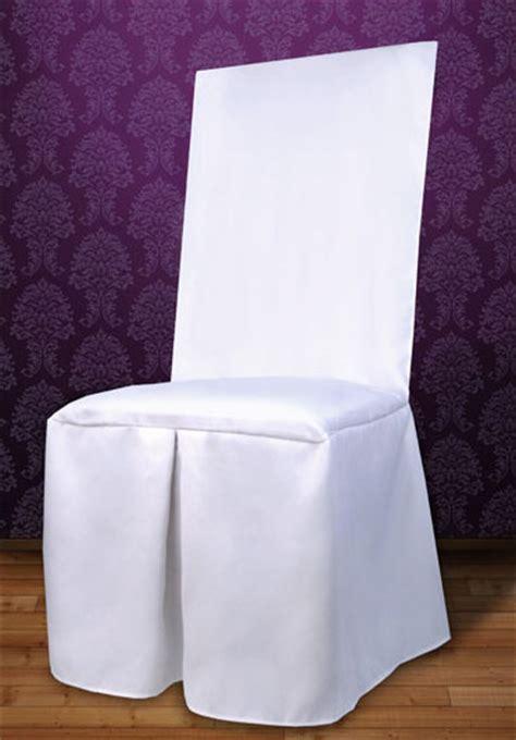 housse de chaise tissu pour mariage