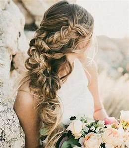 25 Wedding Hair Styles for Long Hair Hairstyles & Haircuts 2016 2017