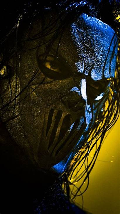 Slipknot Wallpapers Cave Mick Thomson Iphone