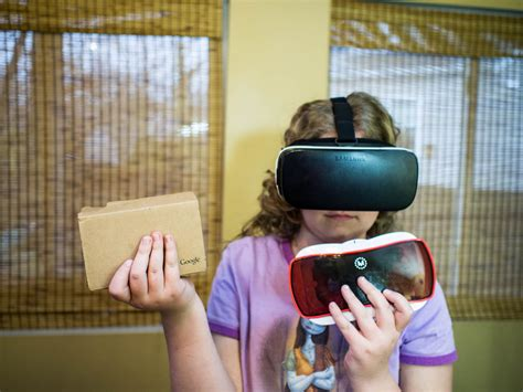 weekly poll    vr   kids android central