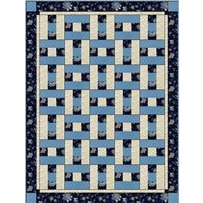 3 fabric quilt patterns hopscotch 3 yard quilt pattern