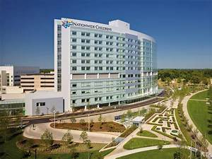 Nationwide Children's Hospital, Replacement Hospital ...