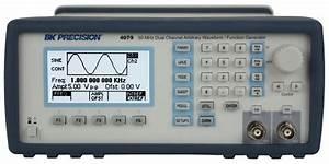 Discontinued Model 4076  50 Mhz Arbitrary Waveform