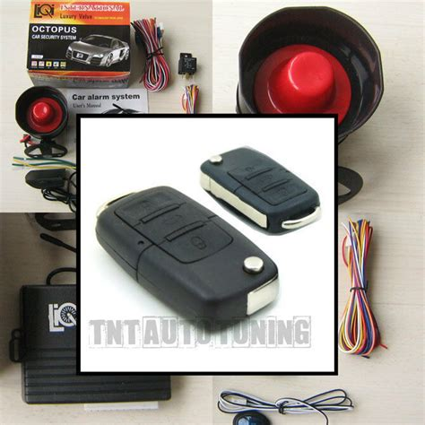 how make cars 1994 volkswagen golf security system car alarm security system remote central locking kit vw golf audi a3 a4 fobs ebay