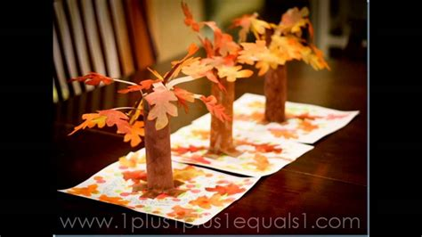 easy diy fall craft ideas for preschoolers 543 | maxresdefault