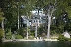 Fisk Lake Cottage