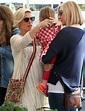Leonie Hemsworth Pictures - Pregnant Elsa Pataky & Family ...