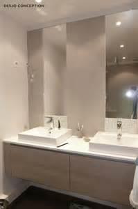salle de bain taupe et gris meilleures id 233 es cr 233 atives pour la conception de la maison