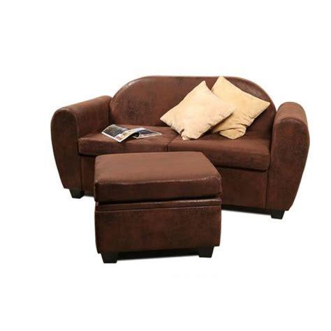 canapé d angle cuir vieilli marron 30 merveilleux canape angle cuir marron lok9 meubles