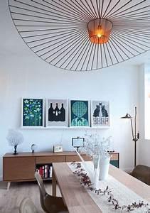Luminaire Salon Design : vertige on pinterest ~ Teatrodelosmanantiales.com Idées de Décoration
